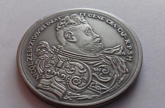 Pamiątkowy Medal z okazji 400-lecia Kalwarii Zebrzydowskiej