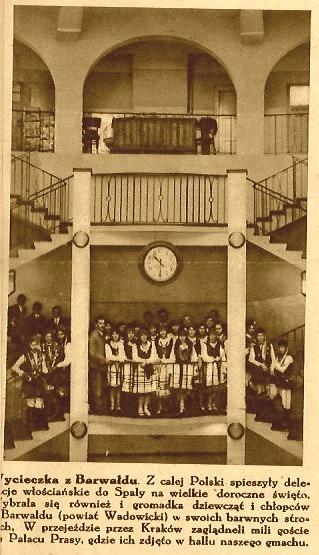Kto zna historię tego zdjęcia?