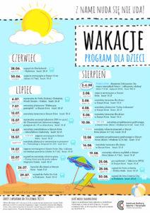 karaoke dla dzieci w Starym Kinie - Wakacyjny Program dla Dzieci z Centrum Kultury w Kalwarii @ Stare Kino - ul. Mickiewicza 4