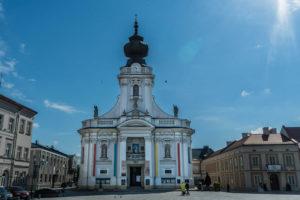 Wracają koncerty organowe do wadowickiej bazyliki