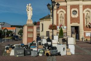 W tym tygodniu w parafiach dekanatu Kalwaria Zebrzydowska odbędzie się zbiórka elektrośmieci, która wspomoże Polskich Misjonarzy