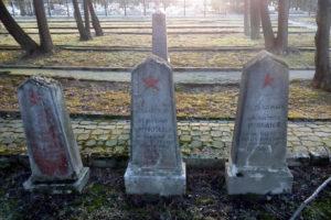 Październikowe spacery historyczne w Wadowicach