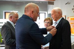 Jubileusz 50-lecia pożycia małżeńskiego w Gminie Kalwaria Zebrzydowska