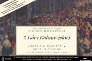 Żywa Wystawa w Kalwarii Zebrzydowskiej