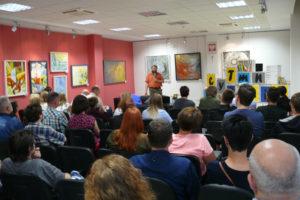Znani pisarze zawitają do Wadowic na Festiwal Książki