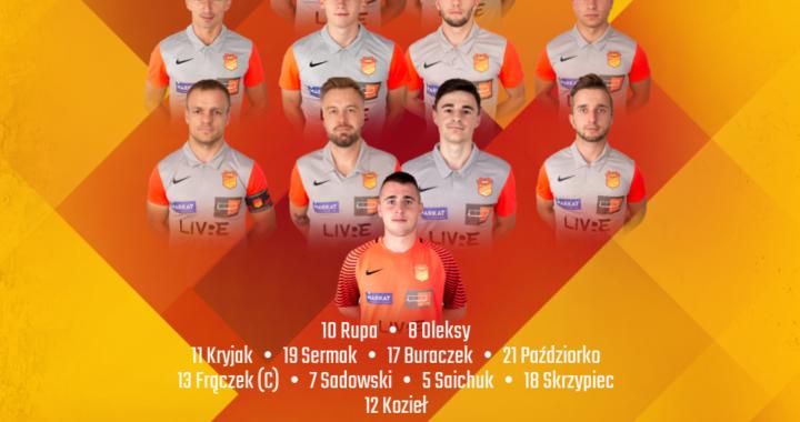MKS Kalwarianka kontra Sokół Przytkowice