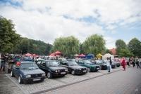IV Zlot Pojazdów Zabytkowych w Lanckoronie - 30.06.2018r. - 1.07.2018r. - fot. Lanckorońskie Automobile