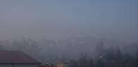 Smog w Kalwarii - - 5 luty 2019 r. godz. ok. 8-10 - fot. Andrzej Famielec IMGP3368