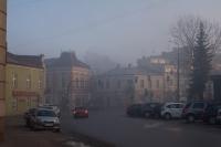 Smog w Kalwarii - - 5 luty 2019 r. godz. ok. 8-10 - fot. Andrzej Famielec IMGP3375