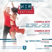 wirfestiwal 2019 PLAKAT